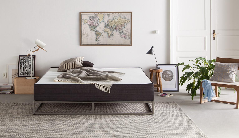 so wird dein schlafzimmer zum in spot deiner wohnung grazia deutschland. Black Bedroom Furniture Sets. Home Design Ideas
