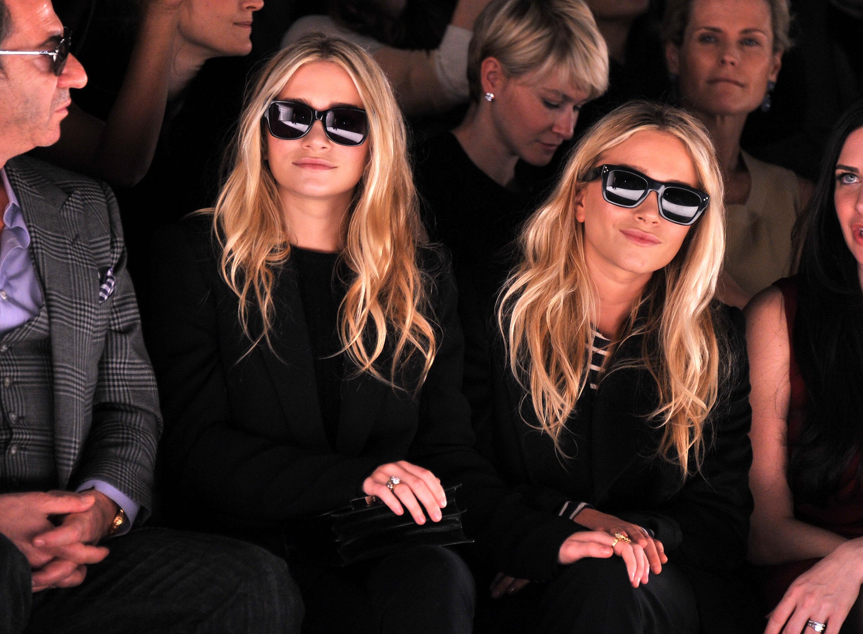 Auch In 2012 Entschieden Sich Olsen Twins Was Machen Mary