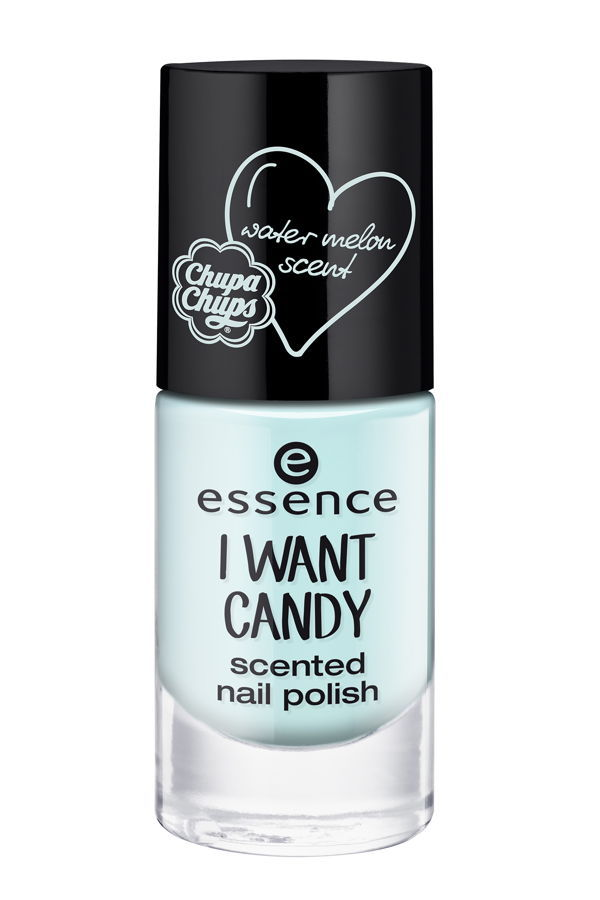 """I Want Candy""-Lack von Essence"