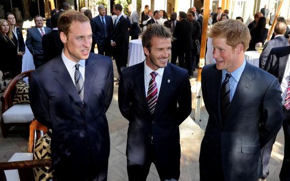 Prinz Harry Und Meghan Markle Darum Sind Die Obamas Nicht Bei Ihrer