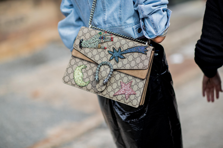 e5e0ce7073249 Designertasche  Bei Gina Tricot bekommt ihr jedes Modell zum ...