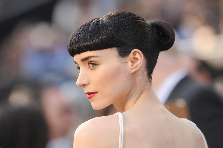 Pony-Haarschnitt: Diese Styles passen am besten zu eurer Gesichtsform