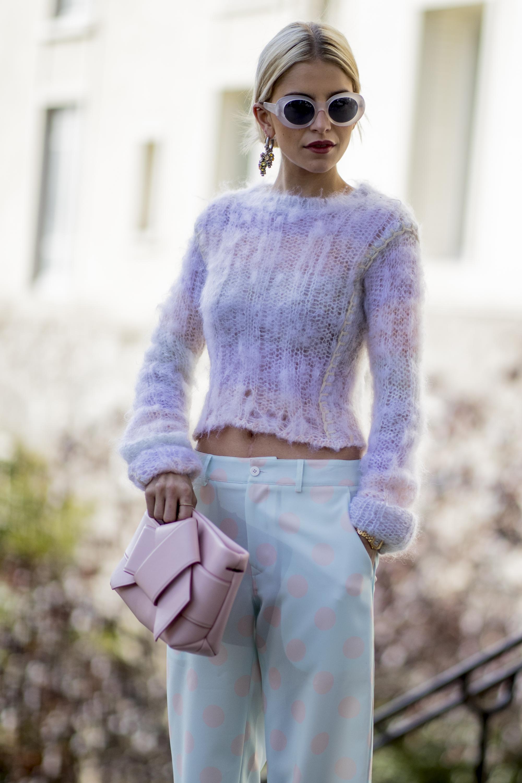 best authentic f1670 7ed98 Pastell im Herbst: So stylst du die Trendfarbe jetzt!