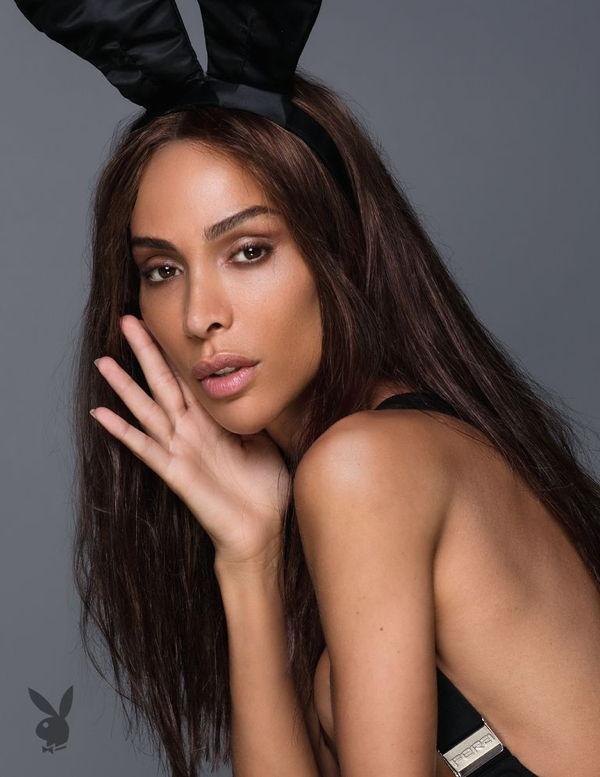 Playboy präsentiert das erste trans Playmate
