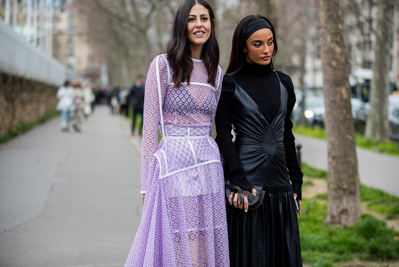 Kleider für große Frauen: Das sind die schönsten Modelle  GRAZIA