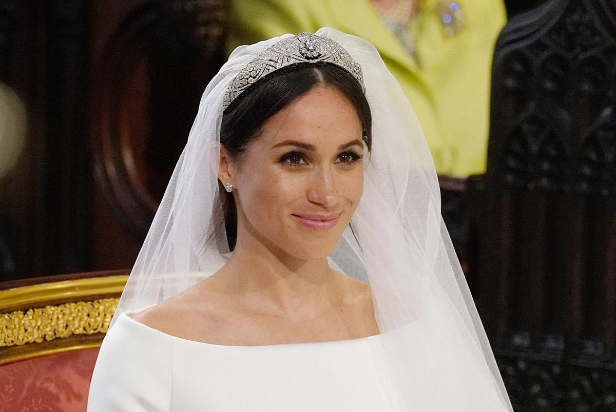 Royale Hochzeitsfrisuren Die Schonsten Hairstyles Der Royalen