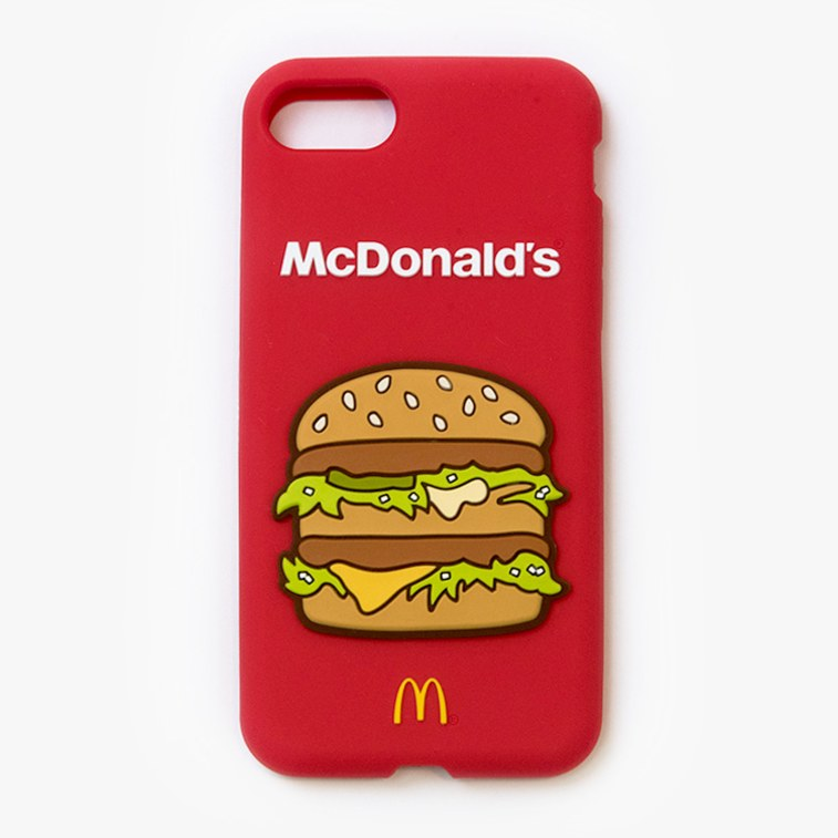 iPhone Case Mc Donald's x Beams