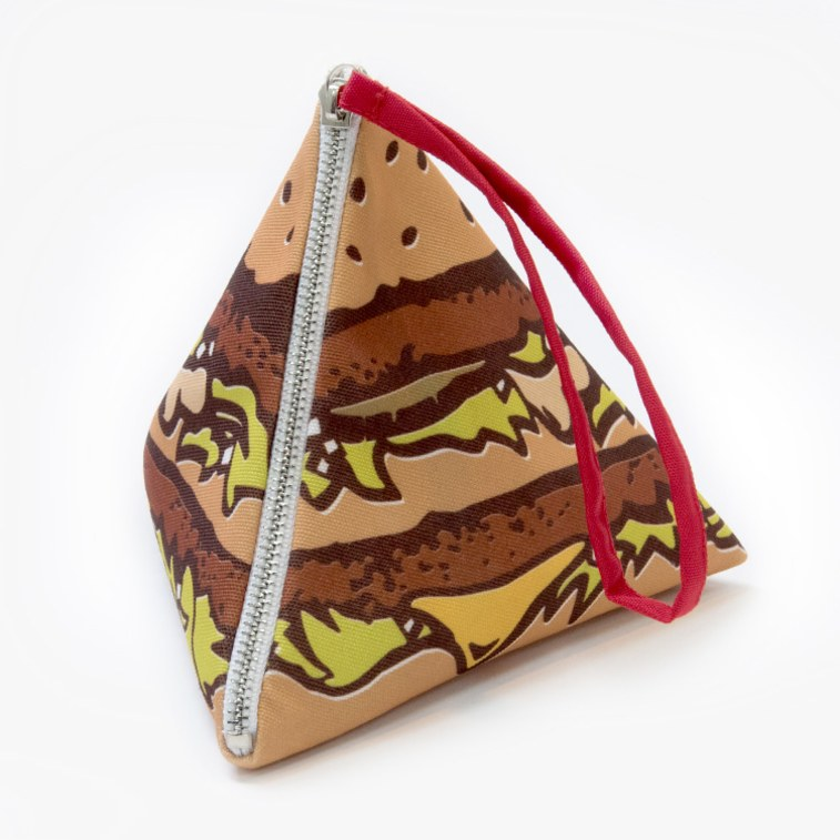 Burger Bag Mc Donald's x Beams