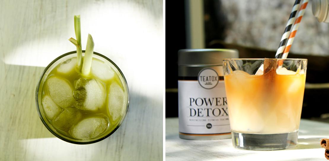 summer drinks eistee rezepte von teatox grazia deutschland. Black Bedroom Furniture Sets. Home Design Ideas