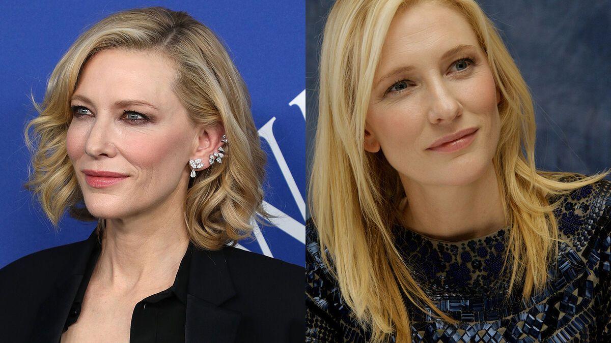 Vorher & Nachher: Diese Stars haben ihre Haare abgeschnitten